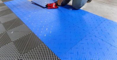 Swisstrax Bodenplatten