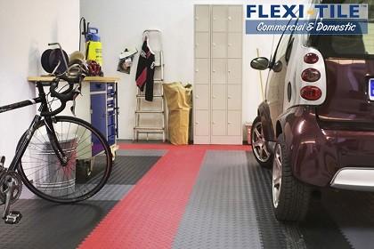 Garagenboden - Nutzen Sie den Raum Ihrer Garage effektiver
