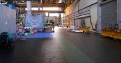 Industrieboden: Einsatzgebiet von der Autofabrik bis zur Zentralverwaltung