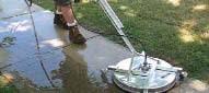 Reinigung mit Tecto-San Clean Extrem