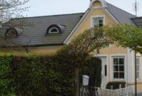 Metall-Dachpfannenprofile - Wohnhaus mit Ausbau