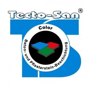Tecto-San® Nano Color - Logo