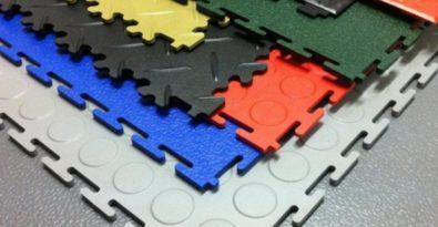 Woraus werden Flexi-Tiles gemacht?
