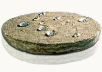 Nanoversiegelung von Naturstein-Bodenbelägen