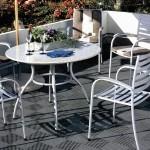 Tecto-San Classic Kunststoff Bodenbelag für Terrasse und Balkon