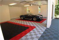 Tecto-San Classic Garagen Bodenbelag aus Kunststoff