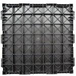 Evo-Floor Platten-Unterseite