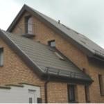 Metall-Dachpfannenprofile - Das Leichtdach für die Sanierung - mit + ohne Isolierung