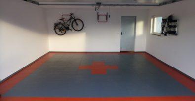 Garagenboden: Bodenbeläge für private und industrielle Nutzung