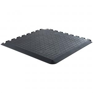 61 x 61 x 1,5 cm - Stanley - Erweiterbare Matte - Ecke