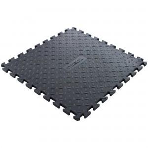 61 x 61 x 1,5 cm - Stanley - Mattenteile - Verriegelbare Matten - Mitte