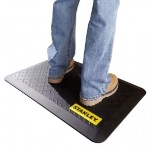 Stanley Utility Mat_in use