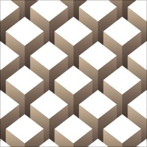 CONCEPT TOP TILE Cube CU1062