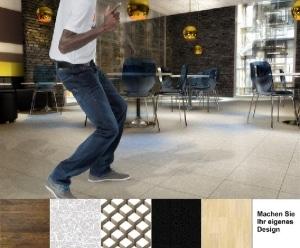 Bergo Concept Top Tile