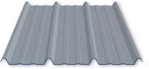 Trapez- & Sandwichprofile – für Dach und Wand