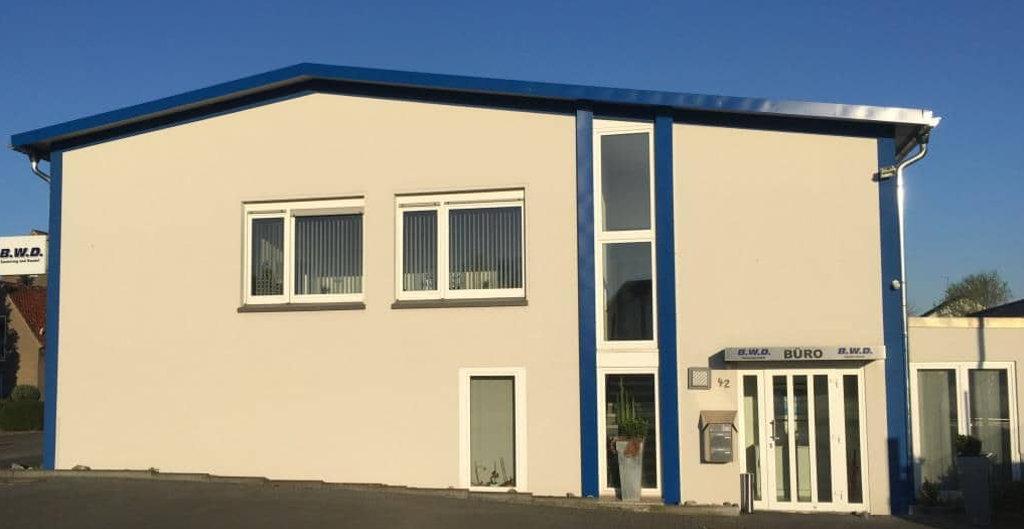 BWD Firmensitz