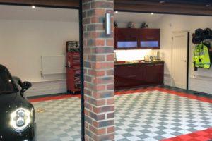 Garage 2 emplacements 4