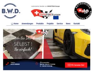 www.Swisstrax-Garagenboden.de
