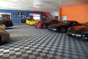 garage us