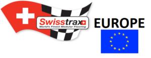 logo Swisstrax Europe