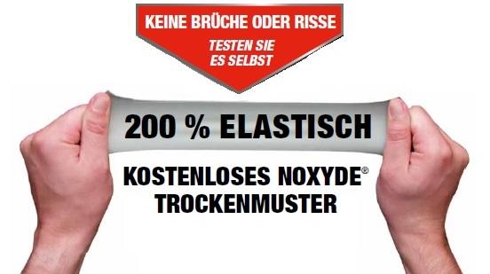 NOXYDE® 200% elastisch